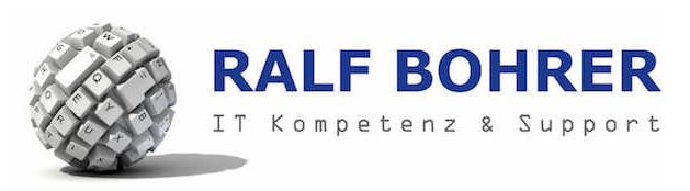 Ralf Bohrer IT